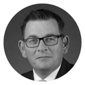 The Hon Daniel Andrews MP
