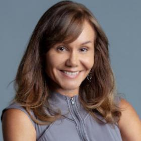 Patricia Buendia, PhD.